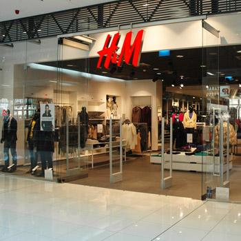 0458def4c Predajne oblečenia H&M – MojeOblečenie.sk