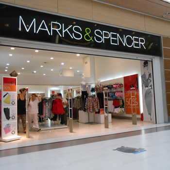 b4ca94cd7 Predajne oblečenia Marks & Spencer – MojeOblečenie.sk