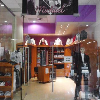 Predajne oblečenia Michael – MojeOblečenie.sk f0470e5f1c1