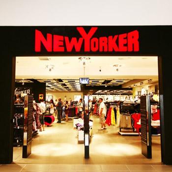 98ae40824b Predajne oblečenia New Yorker – MojeOblečenie.sk