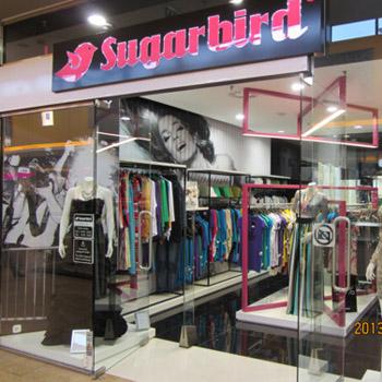 f12d75aaf8 Predajne oblečenia Sugarbird – MojeOblečenie.sk