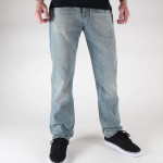 pánske nohavice Protest - Sporty 518