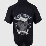 72210 1 150x150 Zajo Bormio T shirt Black