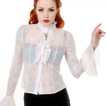 77630 1 150x150 Banned   Petticoat Ribbon   White   SBN221WHT
