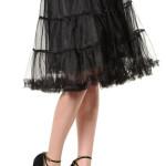 77673 1 150x150 Banned   Calf Length   Petticoat White   SBN203WHT