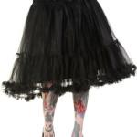 77675 1 150x150 Banned   Calf Length   Petticoat White   SBN203WHT