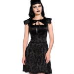 77717 77717 1 150x150 Banned   Black Ivy Cross Gothic   DBN567BLK