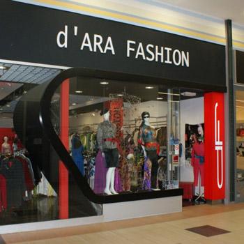 5b5ab3bd97 Predajne oblečenia d´ARA Fashion – MojeOblečenie.sk