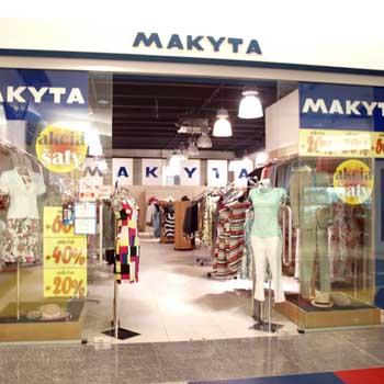 Predajne oblečenia Makyta – MojeOblečenie.sk 5964ed120b2