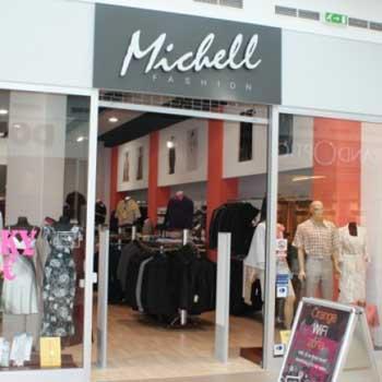 cf34fe75c Predajne oblečenia Michell Fashion – MojeOblečenie.sk