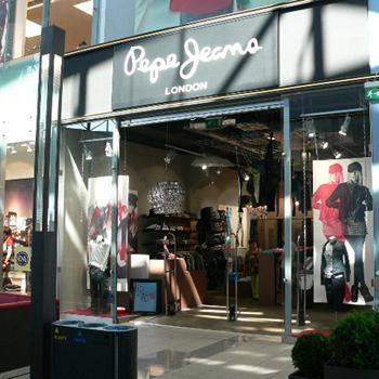 d6f59a3cf6 Predajne oblečenia Pepe Jeans – MojeOblečenie.sk