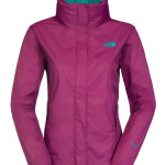 dámske bundy The North Face W RESOLVE JACKET AQBJN6P