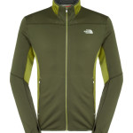 pánske bundy The North Face M Kegon STRETCH FZ JACKET C151N8M