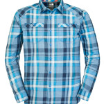 003 LO C750 N6Q 3 150x150 The North Face M L/S TOMALES FLANNEL C750A0M