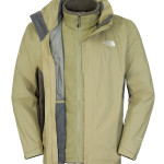 005 LO CG53 Q7B 5 150x150 The North Face W Evolution II Triclimate Jacket CG54Q3C