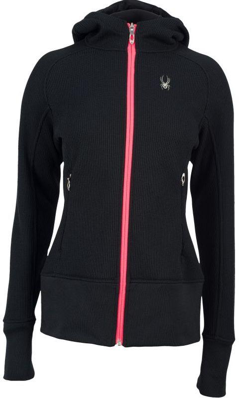 9c6f847ad5c6 dámske mikiny Spyder Women `s Ardent Full Zips Hoody Mid WT Core Sweater  132719-
