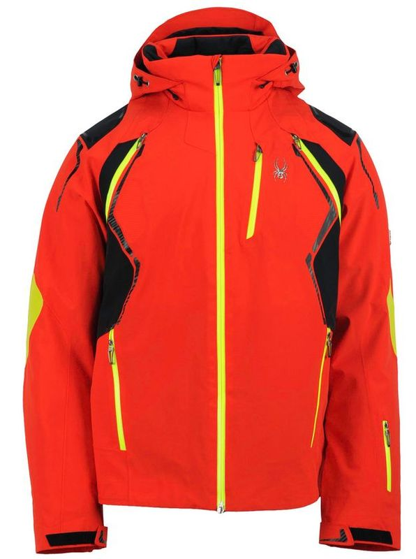 59b8857419ab Oblečenie Spyder – MojeOblečenie.sk
