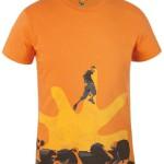 pánske tričká Salewa CALLFORHERO CO M S/S TEE 22872-4511