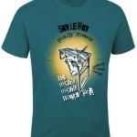 pánske tričká Salewa MIGHT CO M S/S TEE 23796-8441