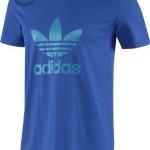pánske tričká Adidas ADI Trefoil Z30338