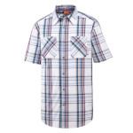 pánske košele Merrell Colfax S/S Shirt JMS21069-419