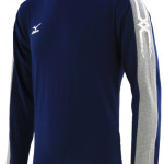 58194 1 150x150 Mizuno L/S Shirt 150 60SP15005