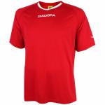 pánske tričká Tričko Diadora Havanna SS 1007-45030