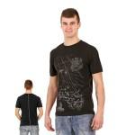 pánske tričká Lasting DRAK 9090
