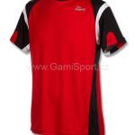 810.212 01 DUTTON running T shirt red black white 150x150 Rogelli DUTTON 810.213