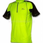 830.221 01 ARES running T shirt fluorite 150x150 Didriksons Clark 500181 060