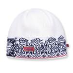 dámske čiapky Kama AW10 100 biela