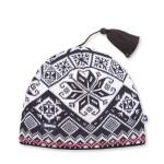 dámske čiapky Kama AW61 110 čierna
