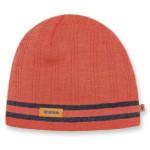 dámske čiapky Kama AW47 103 oranžová