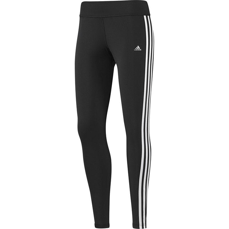 b215b7c93600 Adidas Workout Pant 3 Stripes Tight D896... Dámske športové legíny značky  Adidas čiernej ...