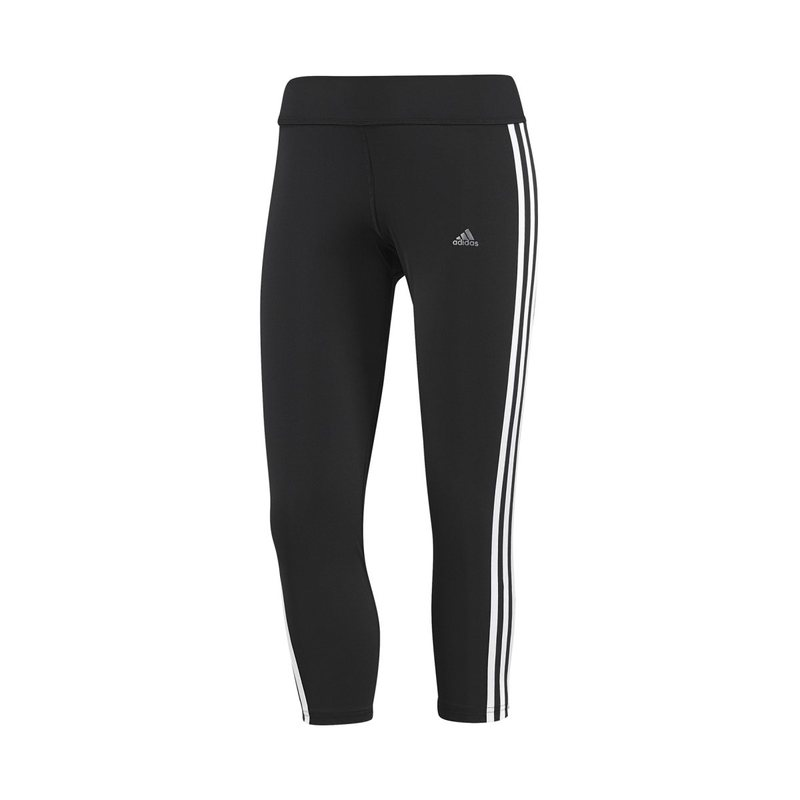 36b5bc7d885a Adidas Workout Pant 3 Stripes 3 4 Tight .