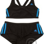 F80001 150x150 Adidas 3 Stripes Authentic Two Piece G89303