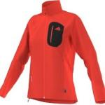 pánske bundy Adidas Terrex COCON Fleece Jacket F95374