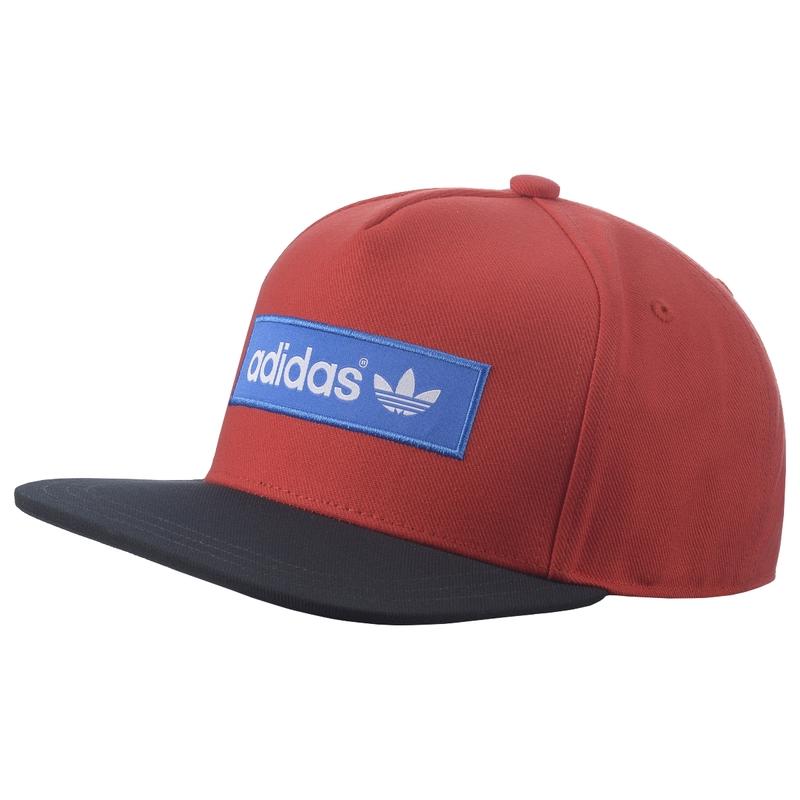 c7fe98c0f Dámska športová šiltovka Adidas Adicolor Tre Flat FB Cap M30683 ...