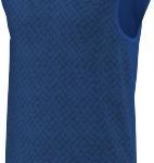 pánske tielká Scampolo Adidas Young Muscle Tee M31196