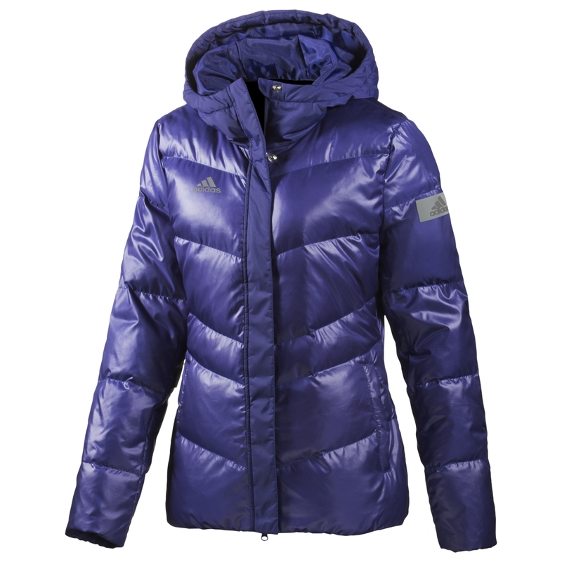 Dámska športová bunda Adidas Frost Down Jacket W M65536 ... 44a78e31e4b