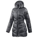 dámske kabáty Adidas Powder Down Coat W M65545