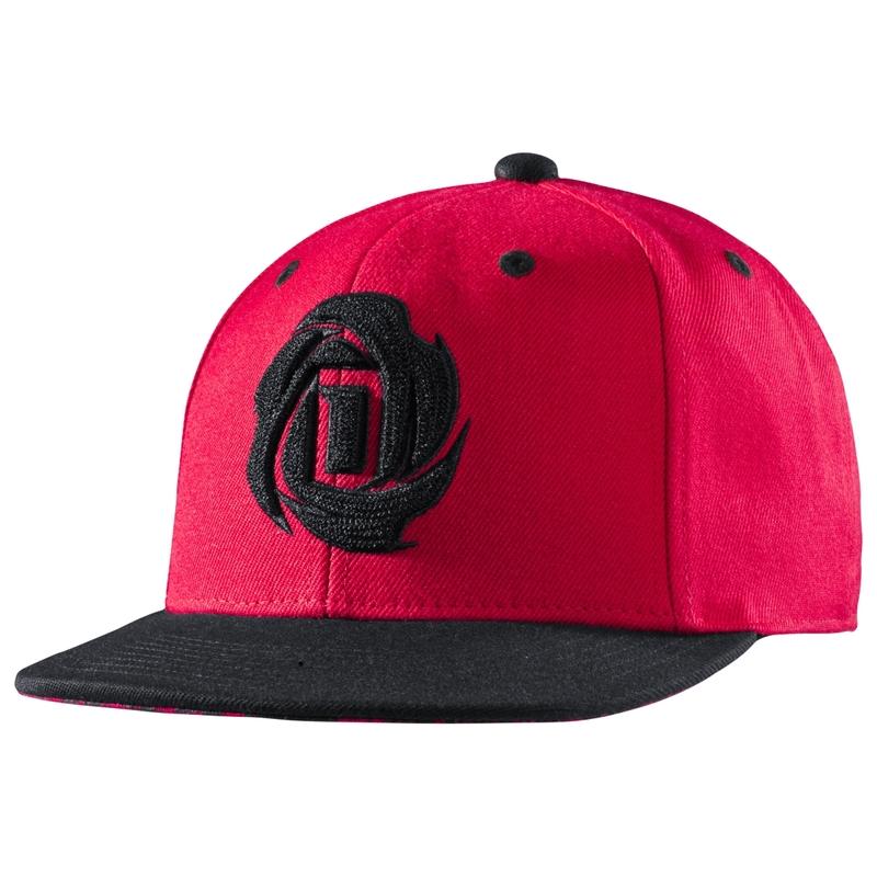 410da2feb Adidas D Rose 5 SnapBack Cap M68004