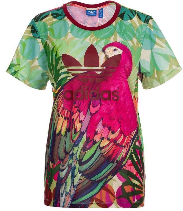 c3ec308746a8 Dámske štýlové tričko Adidas Arari Tee M69828 – MojeOblečenie.sk