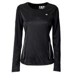 dámske tričká New Balance WRT9119BK