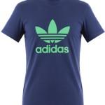 pánske tričká Adidas ADI Trefoil X41286