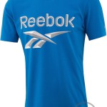 pánske tričká Reebok Vector Z83562