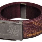 dámske opasky Direct Alpine Belt Lady 1.0 brown