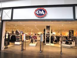Predajne oblečenia C A – MojeOblečenie.sk 77c4269edd1