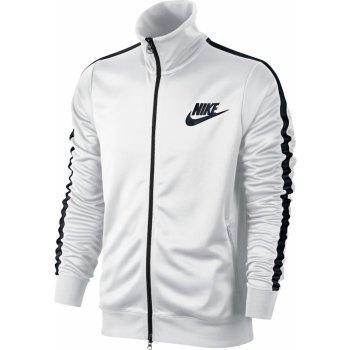 Pánska športová mikina Nike Track – MojeOblečenie.sk a77060d3d1f