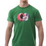 pánske tričká Nordblanc Expedition NBFMT4578 JSZ